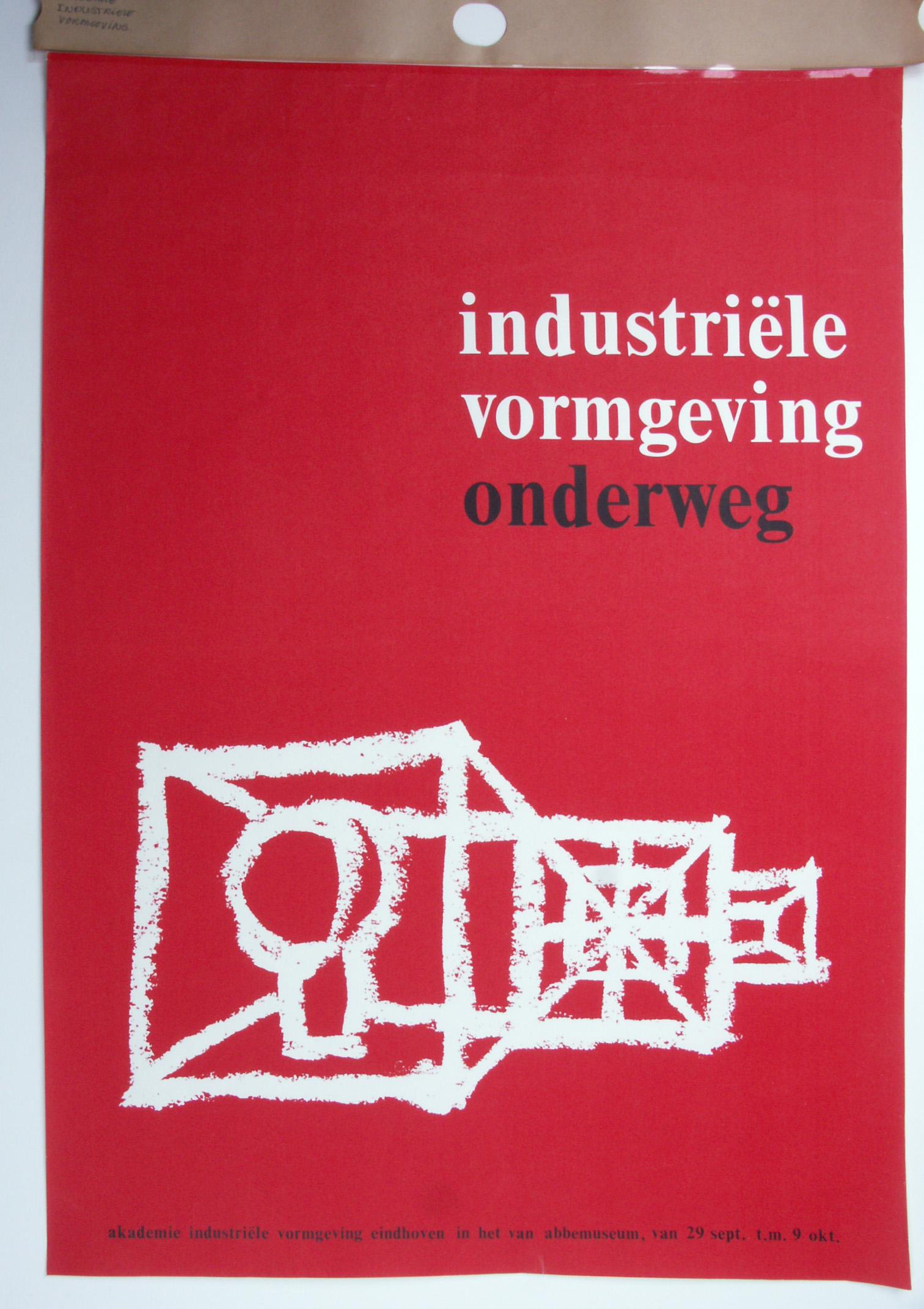 Industriële vormgeving onderweg
