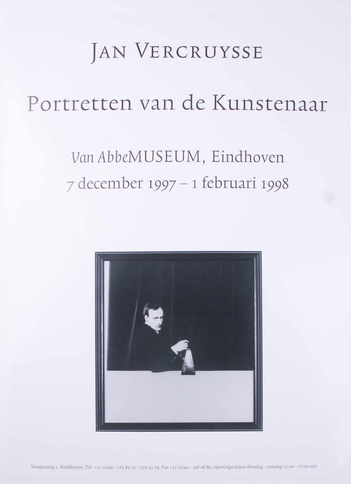 Jan Vercruysse