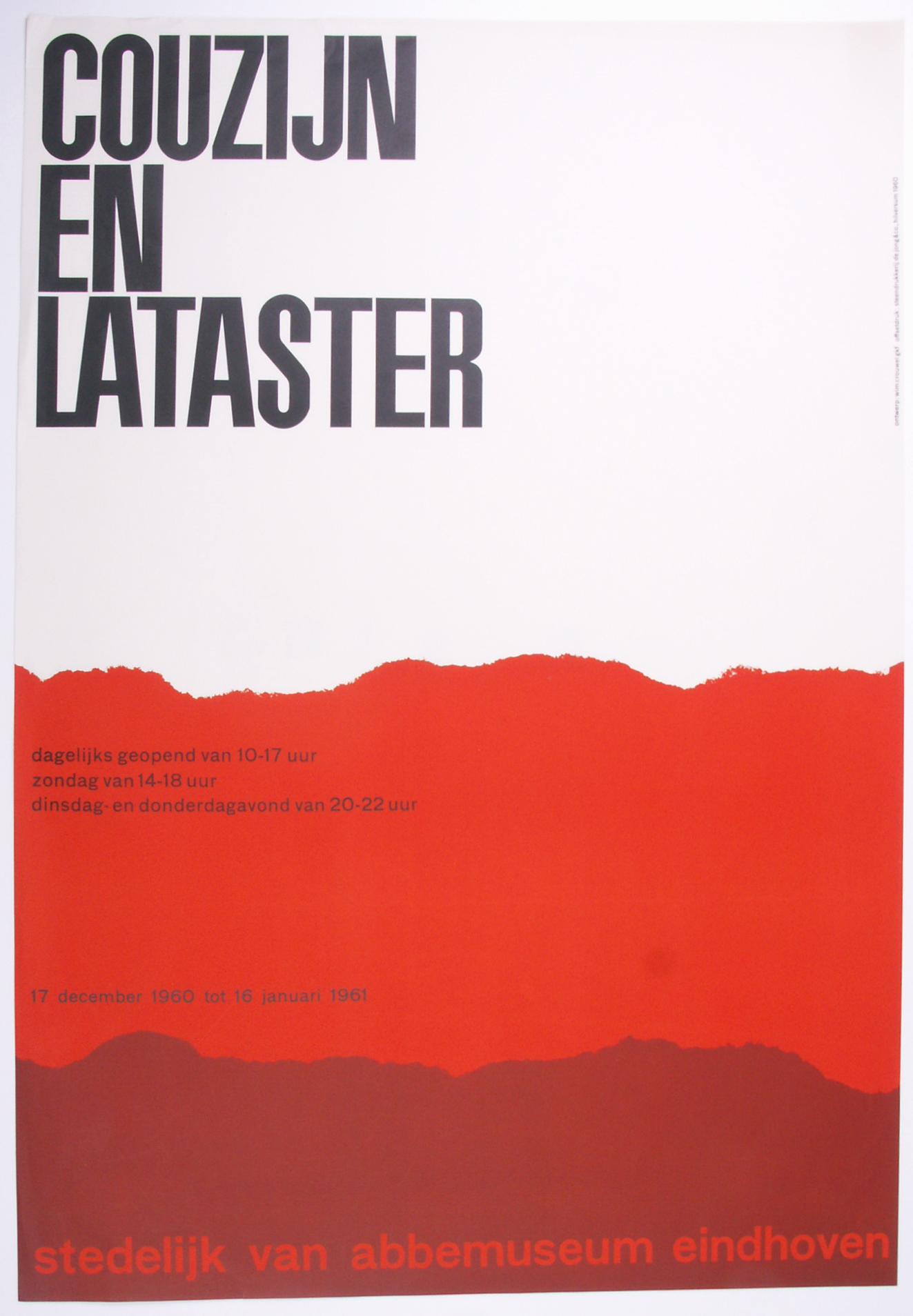 Couzijn en Lataster
