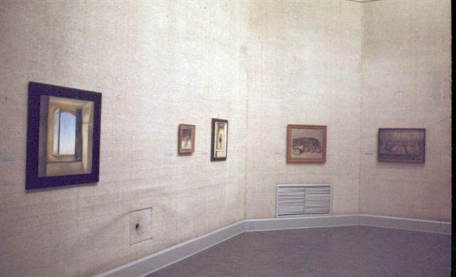 Edgar Fernhout : Schilderijen