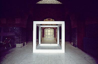 Sol LeWitt : Structuren
