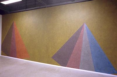 Uit de collectie : Twee werken van Sol LeWitt