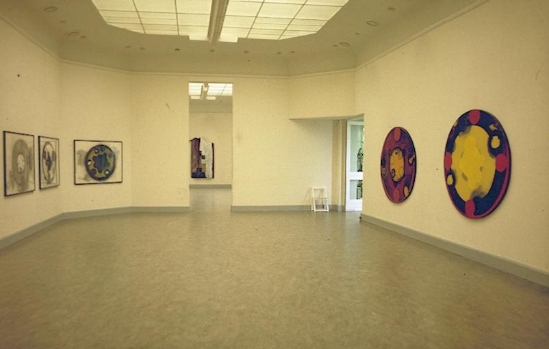 Kees de Goede : Werk/Works 1978-1988