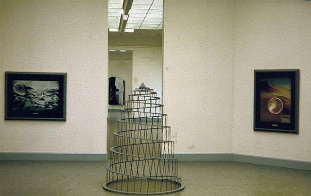 Alex Vermeulen : Objecten/Objects