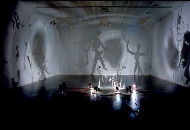 Christian Boltanski : Reconstitution/Reconstructie