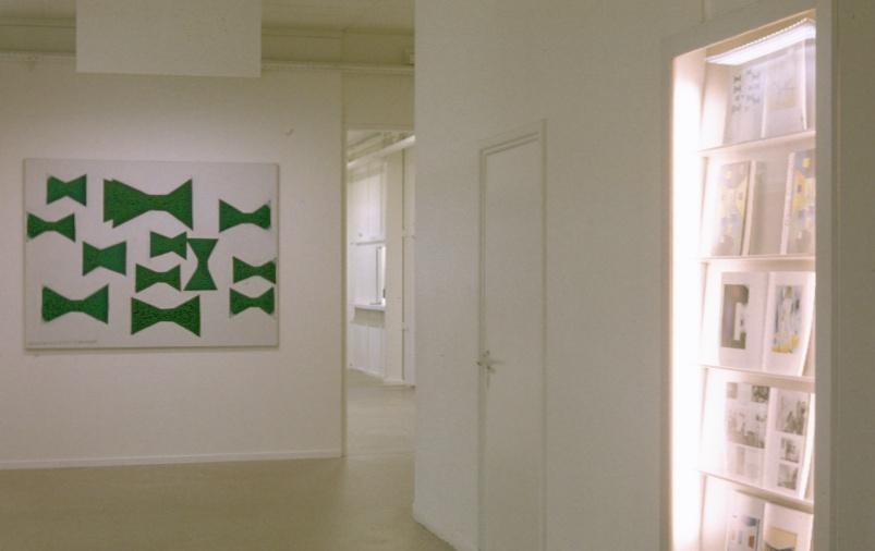 René Daniëls : The Most Contemporary Picture Show