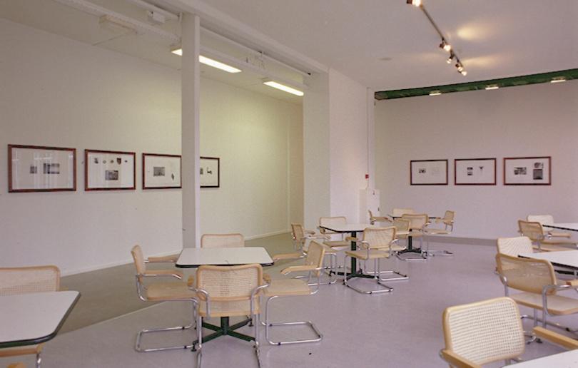 Fotowerken uit de collectie van het Van Abbemuseum