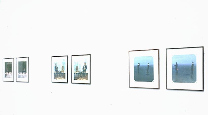 Ger van Elk : De horizon, een geestelijk verschiet = The Horizon, a Mental Perspective