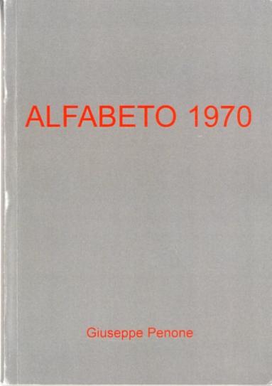 Alfabeto 1970