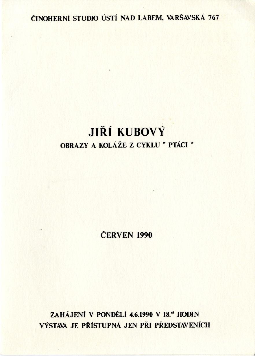 Jiri Kubovy