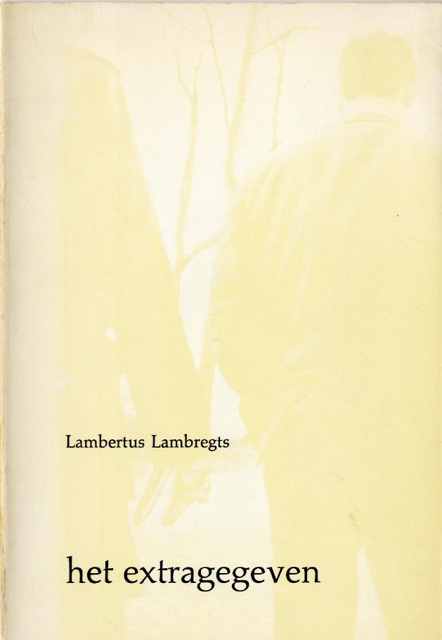 Lambertus Lambregts