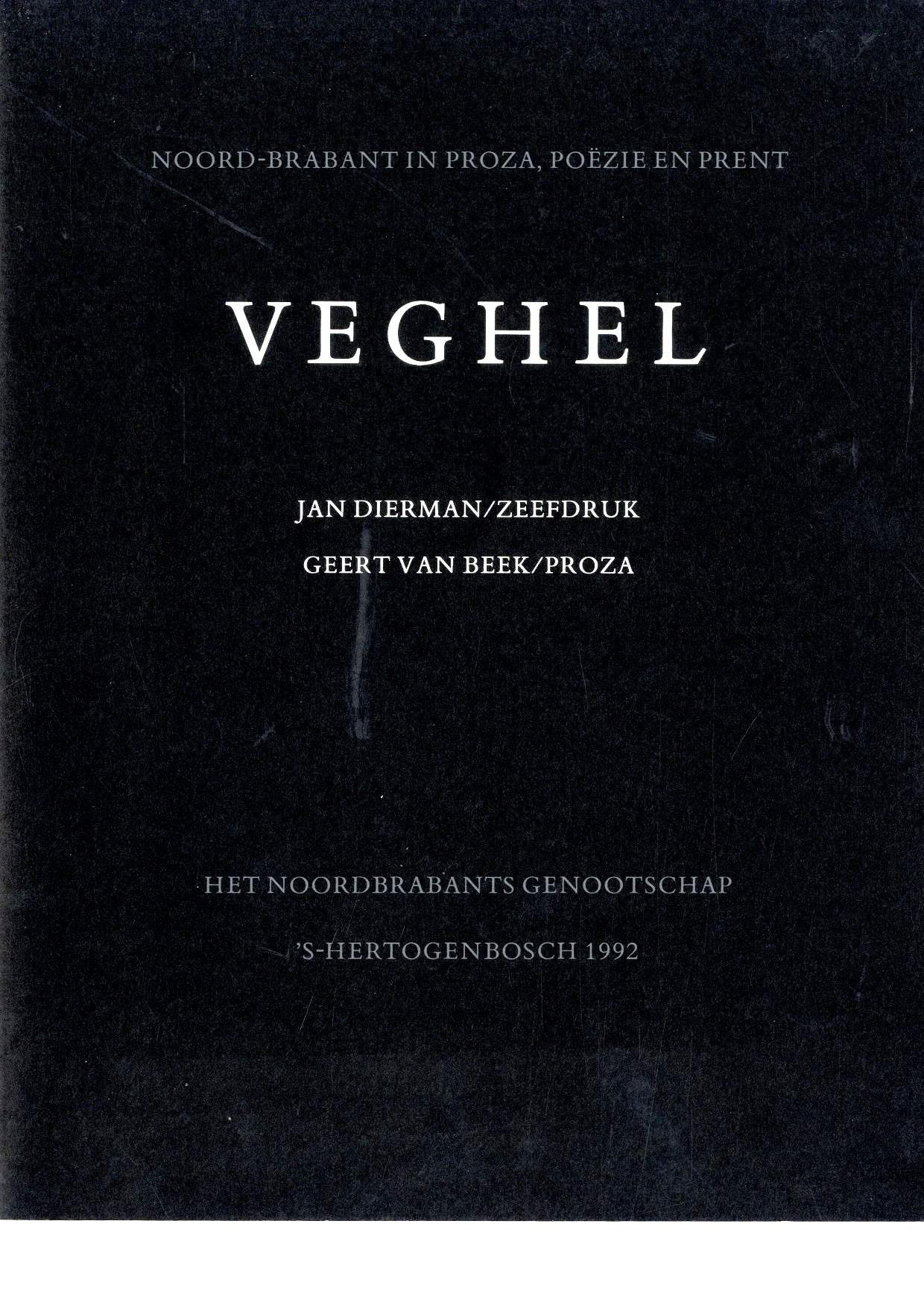 Jan Dierman en Geert van Beek : Noord-Brabant in proza, poëzie en prent