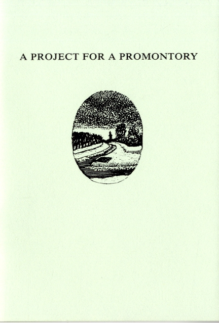 Sundial : A project for a promontory