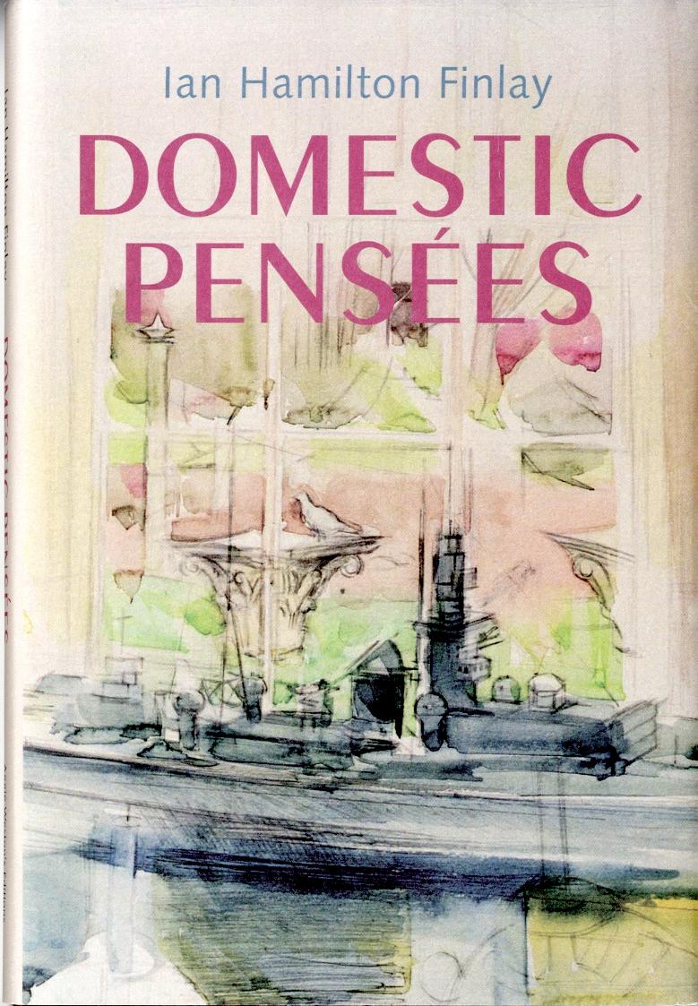 Domestic Pensées