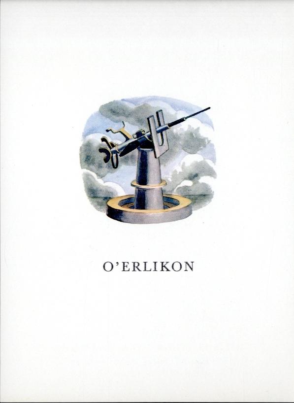 O'erlikon