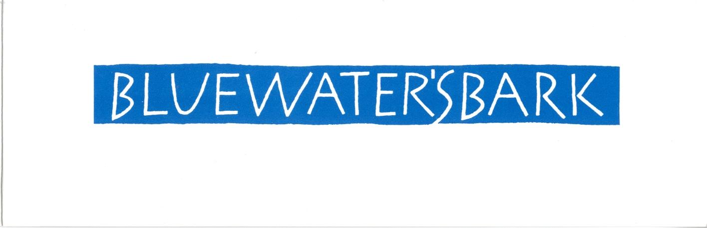 Blue Water's Bark