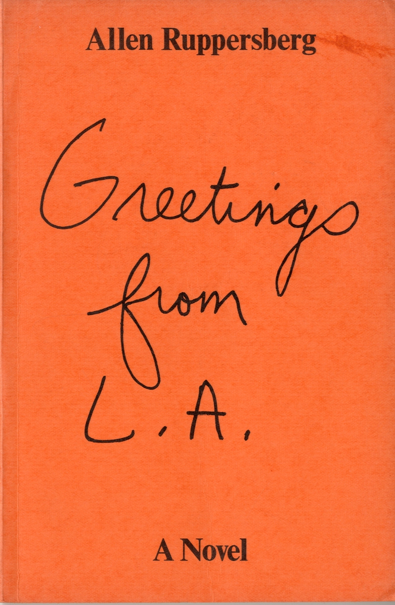 Greetings from L.A.