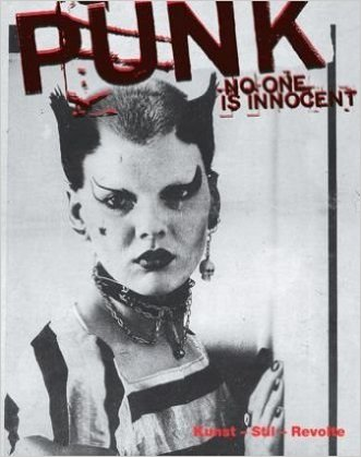 Punk. No One is Innocent
