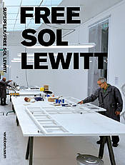 Free Sol LeWitt