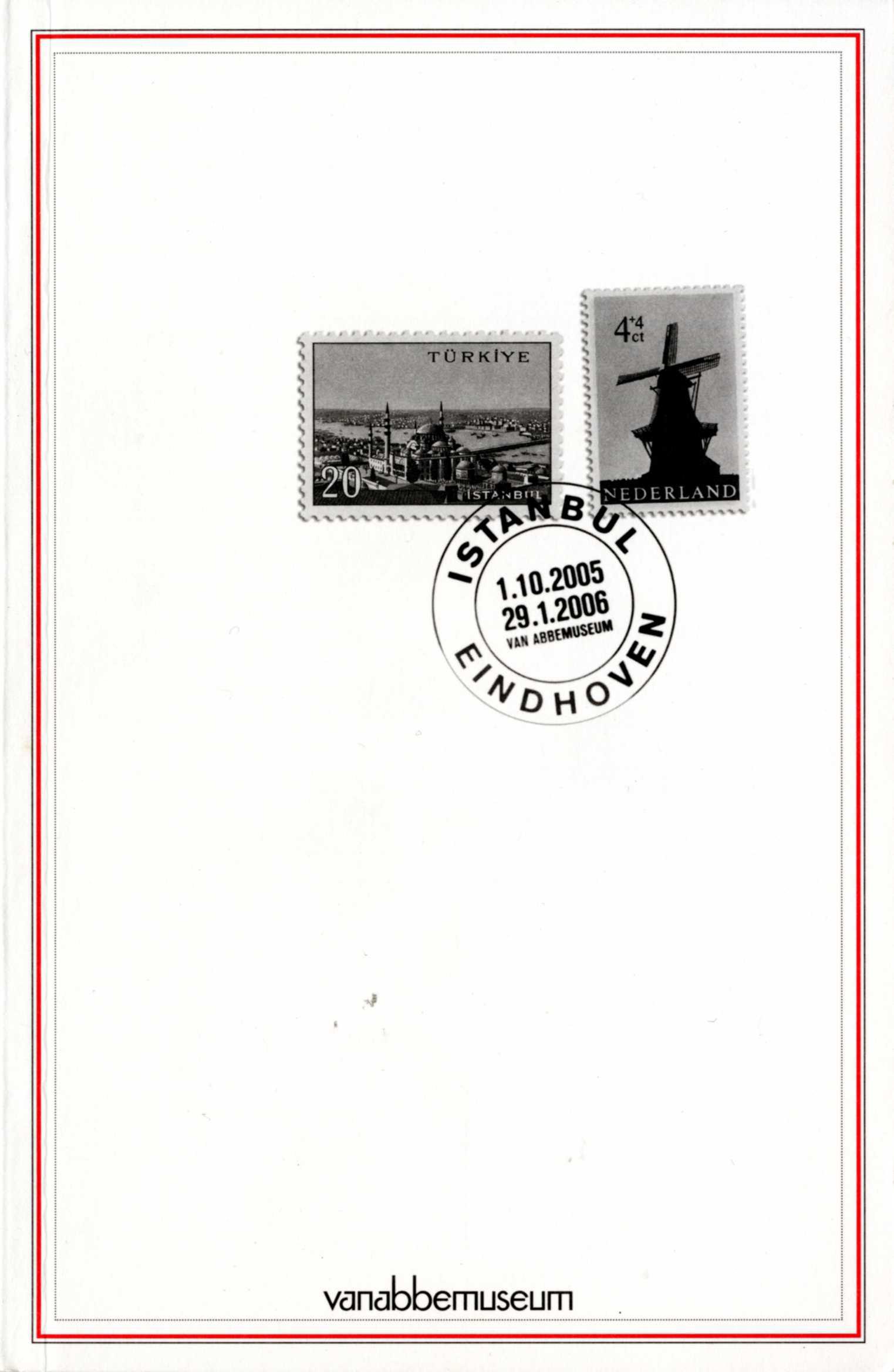EindhovenIstanbul bezoekersgids