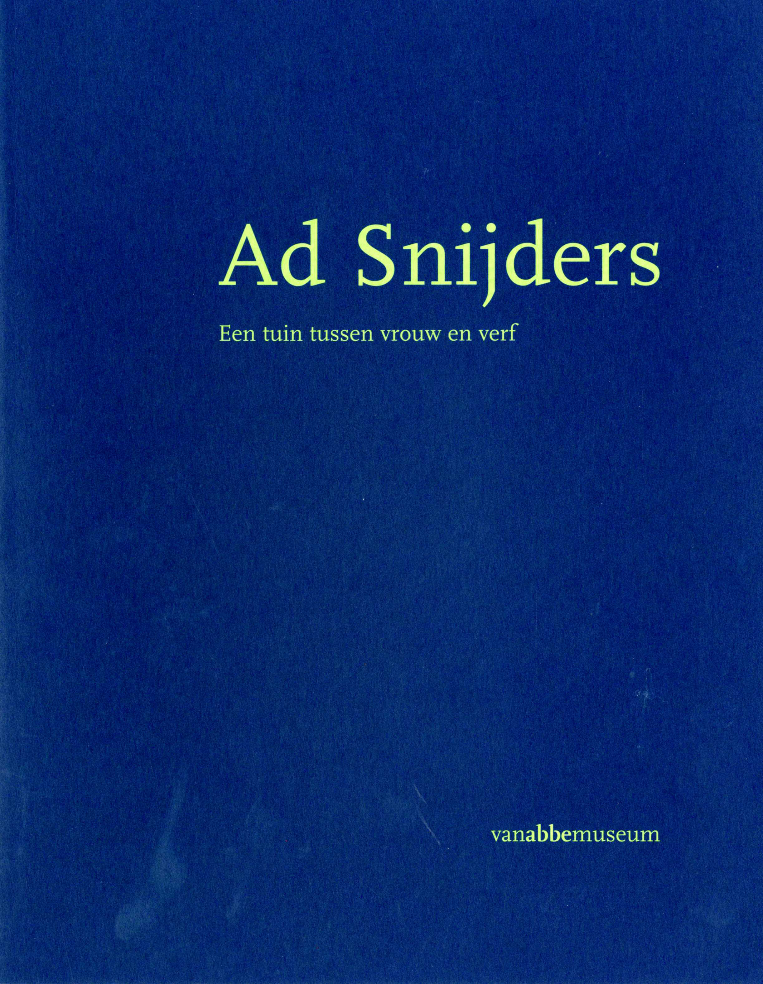 Ad Snijders