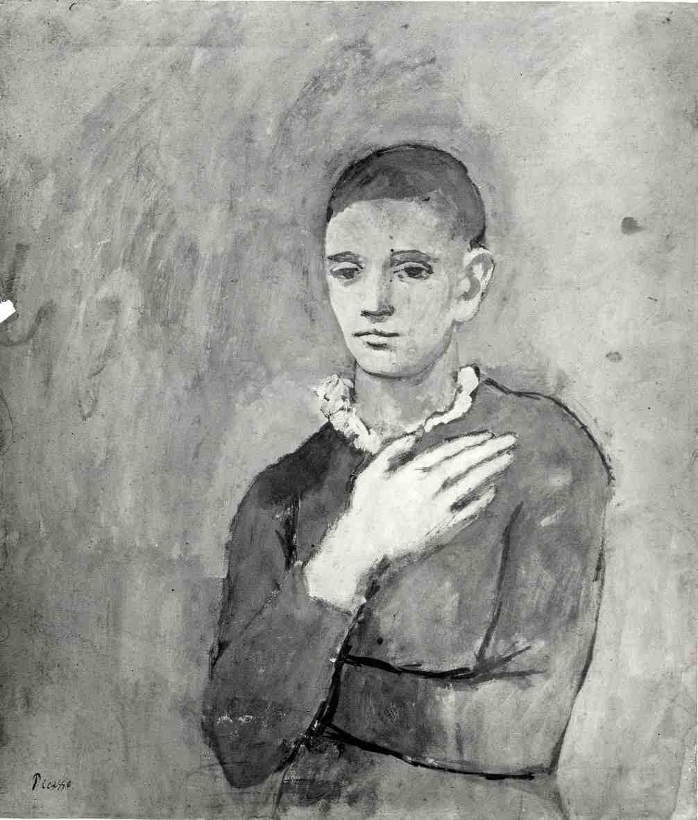 Pablo Picasso : Lithographieën, aquatinten en bronzen