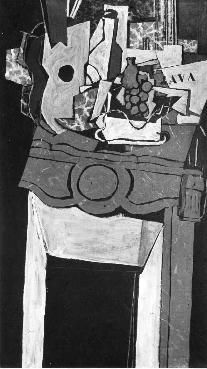Georges Braque : Graphisch oeuvre
