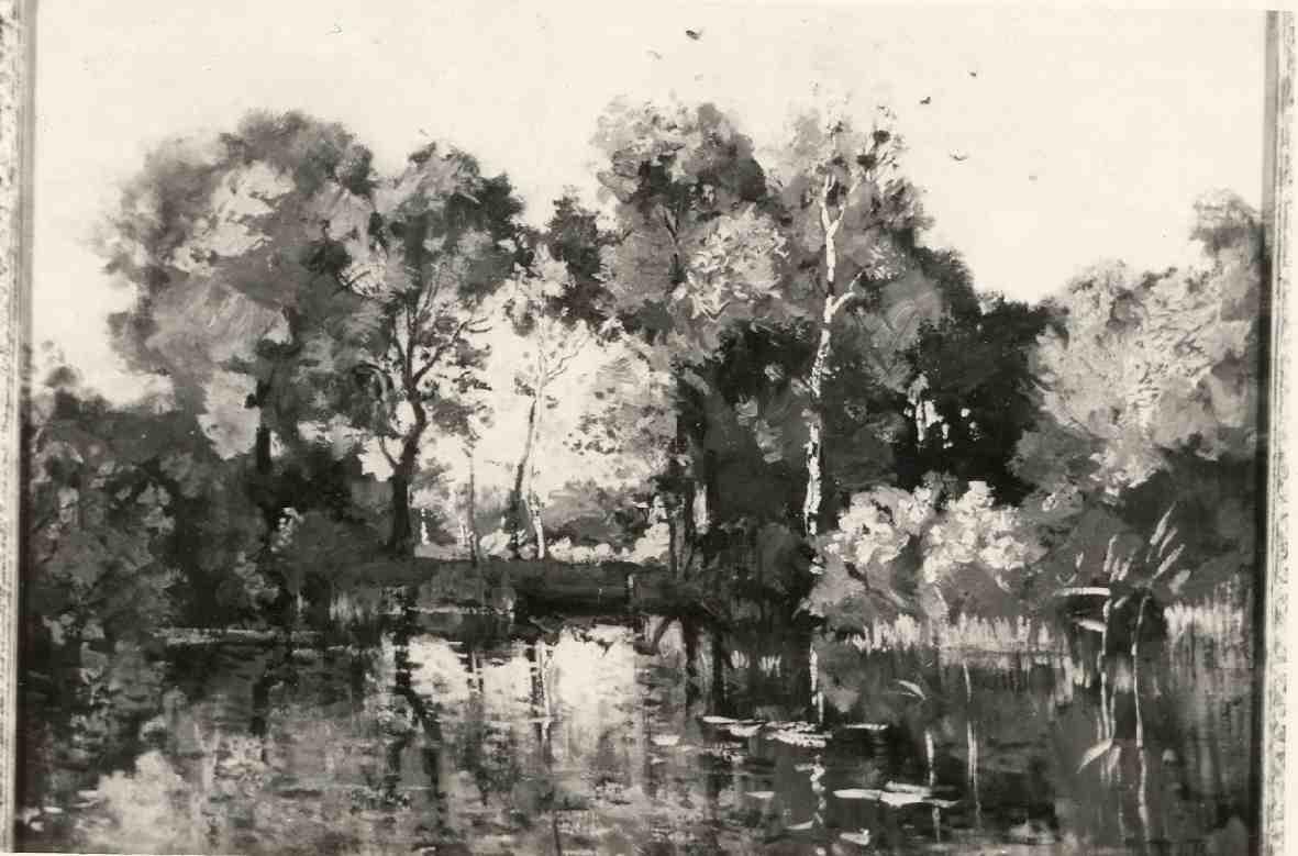 Eindhoven verzamelt : Particulier kunstbezit