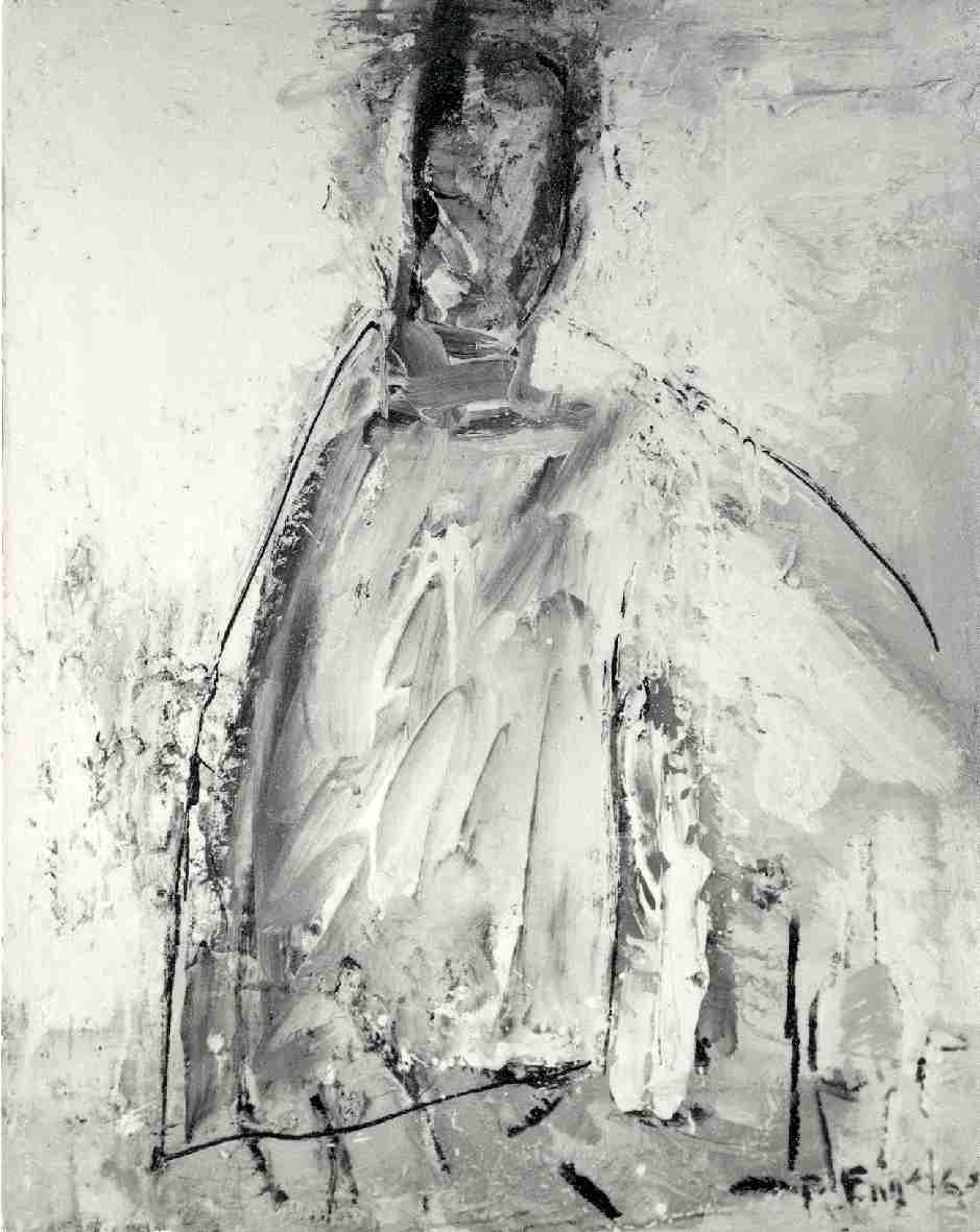 Kunstenaars uit Brabant