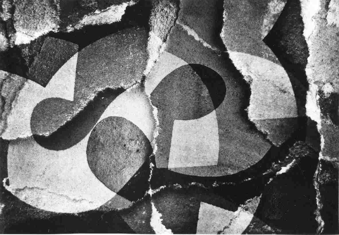 Ernst Haas : Kleurenfotografie