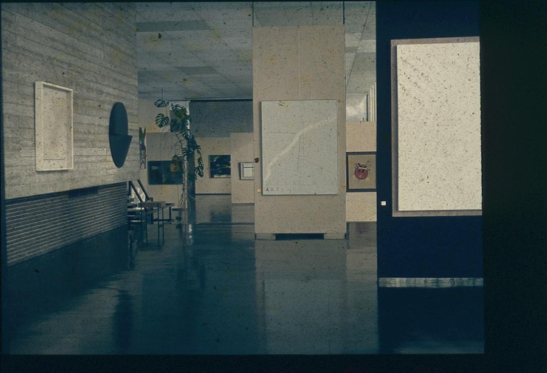 Meisterwerke aus dem Besitz des Van Abbe Museums Eindhoven