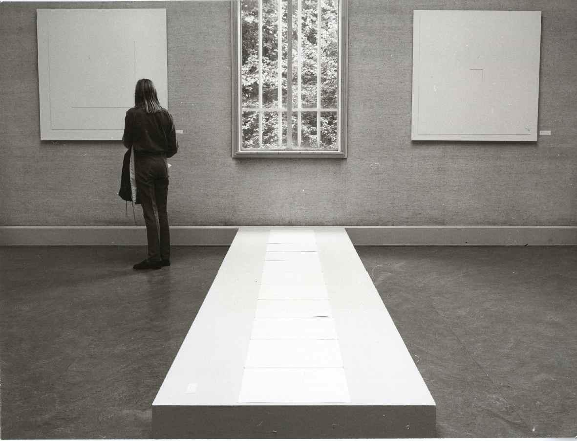 Zomeropstelling Eigen collectie met gasten: Ad Dekkers, Sipke Huismans, Ad de Keijzer