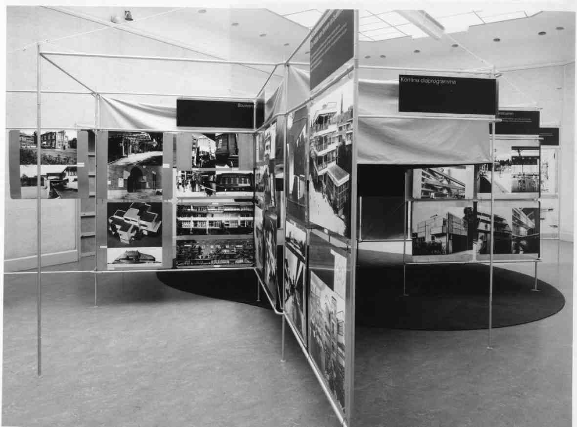Bouwen '20-'40 : De Nederlandse bijdrage aan het Nieuwe Bouwen