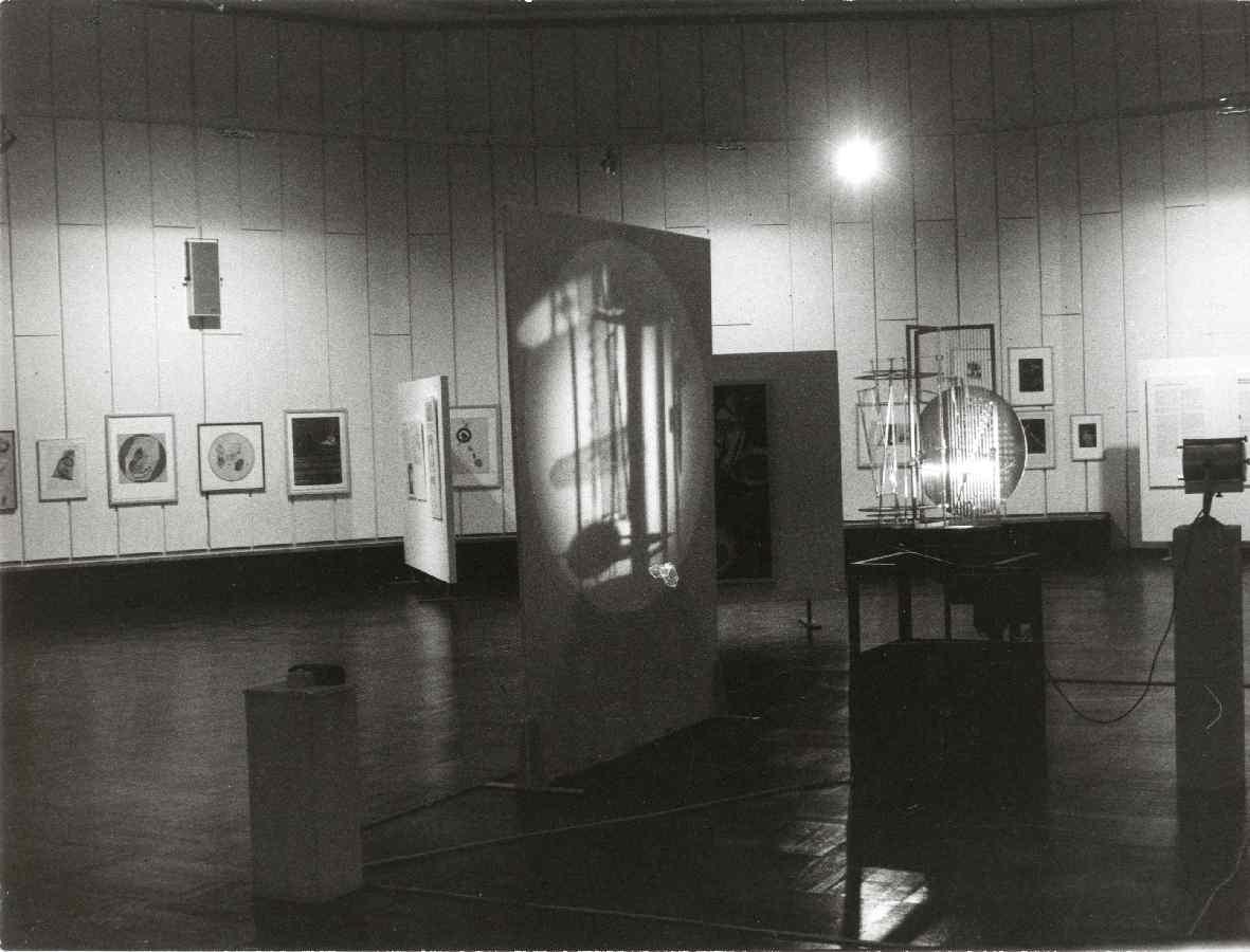 László Moholy-Nagy : Visies op licht
