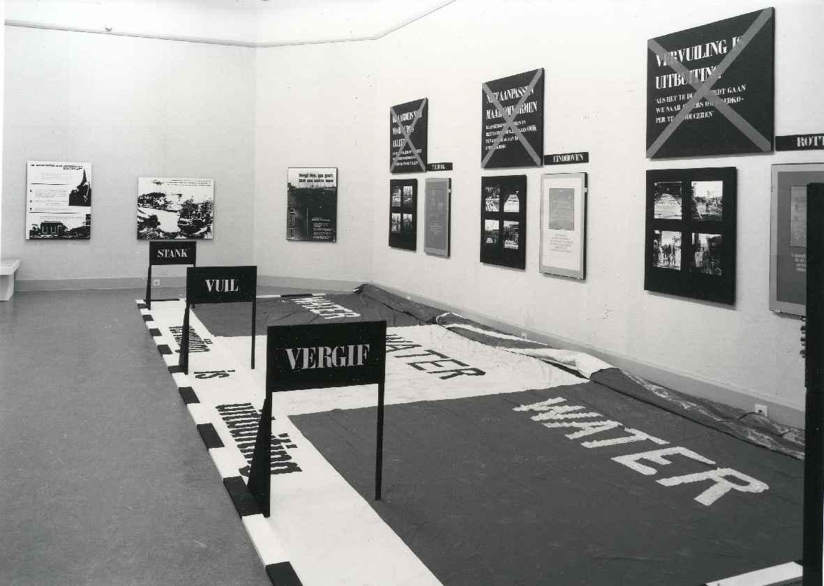 Vijfjaarlijkse : Jonge kunst uit Zuid-Nederland II