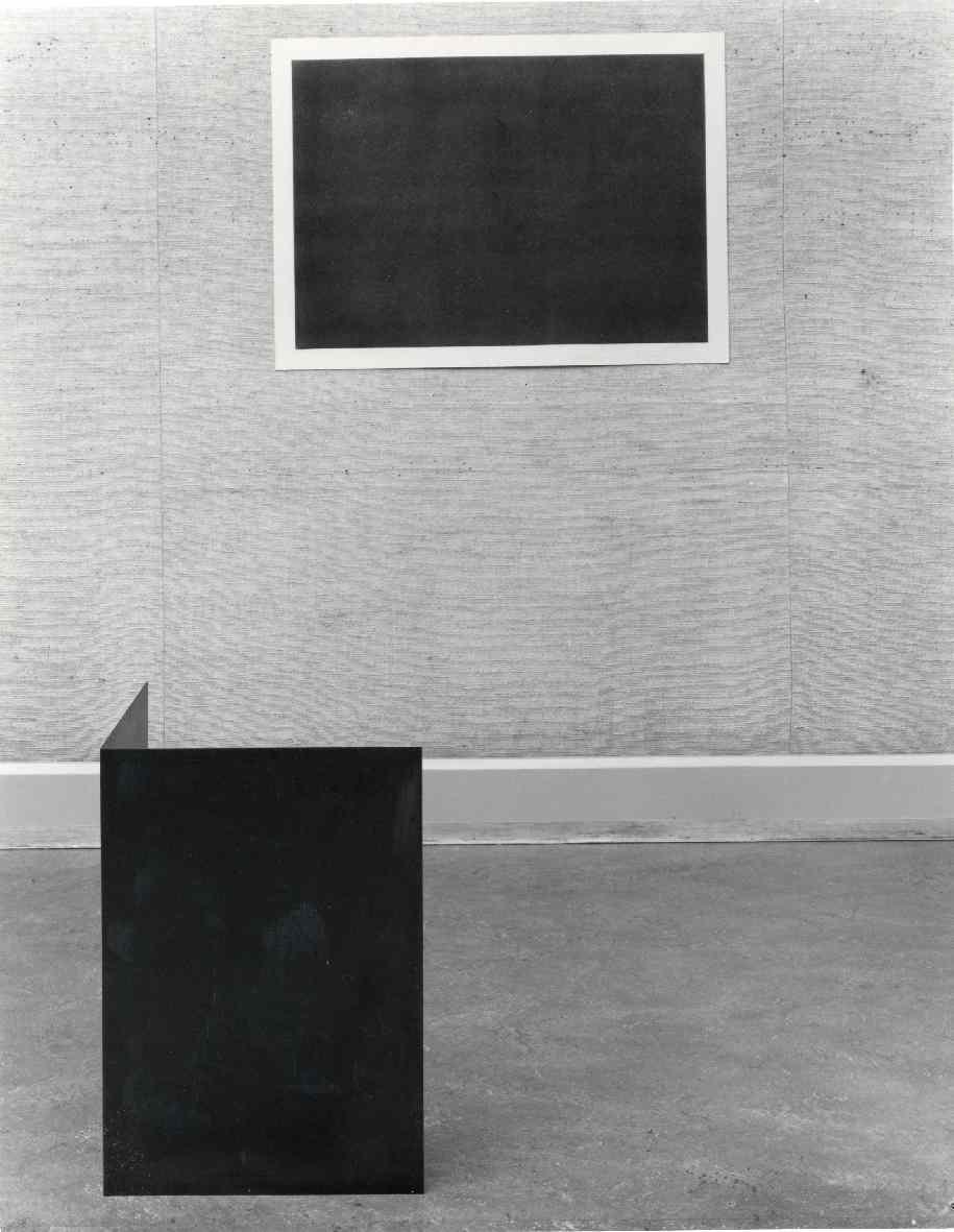 Mari Boeyen : Werken 1974-1976