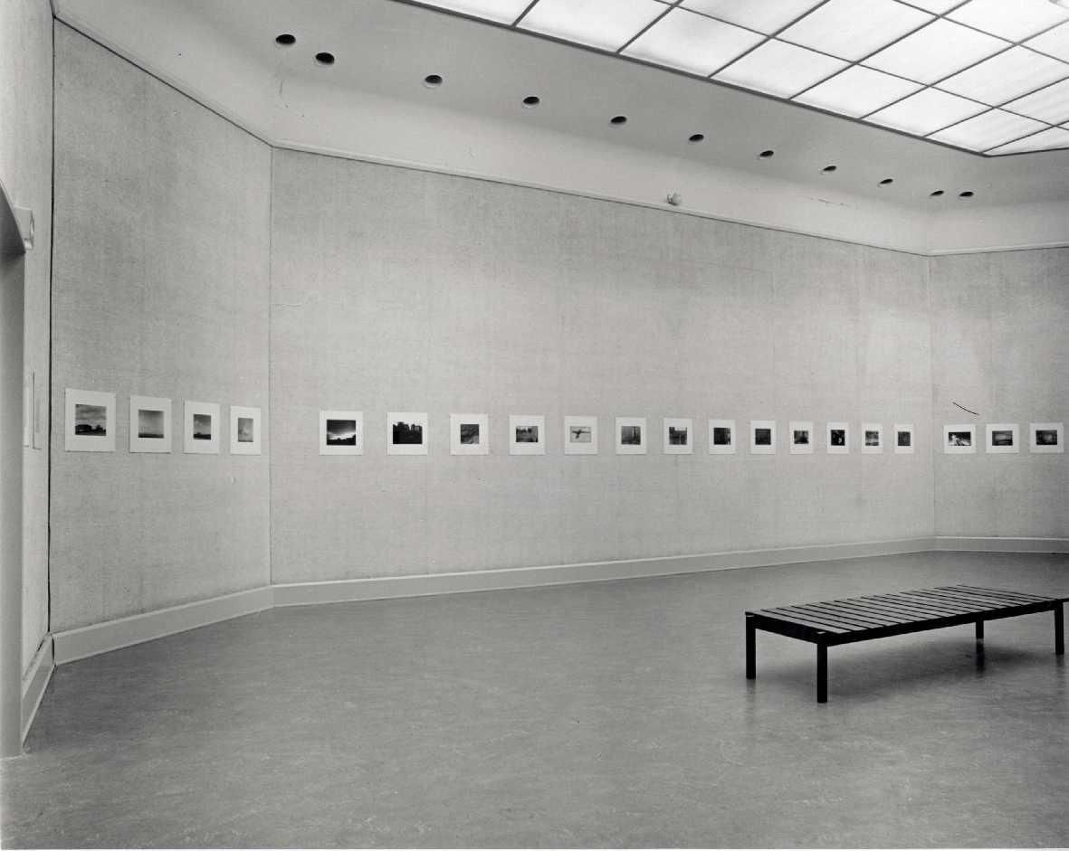Hans Joachim Schröter : Foto's 1966-1976