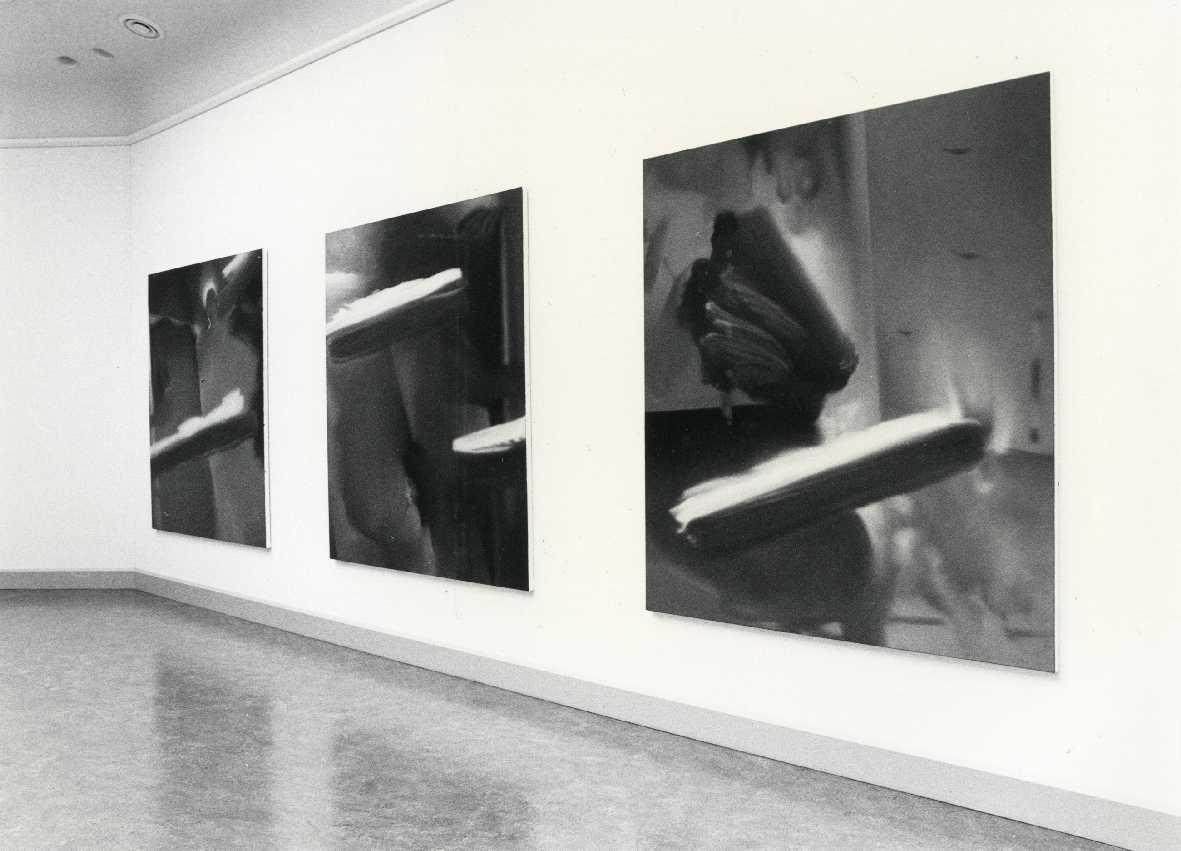 Gerhard Richter : Schilderijen