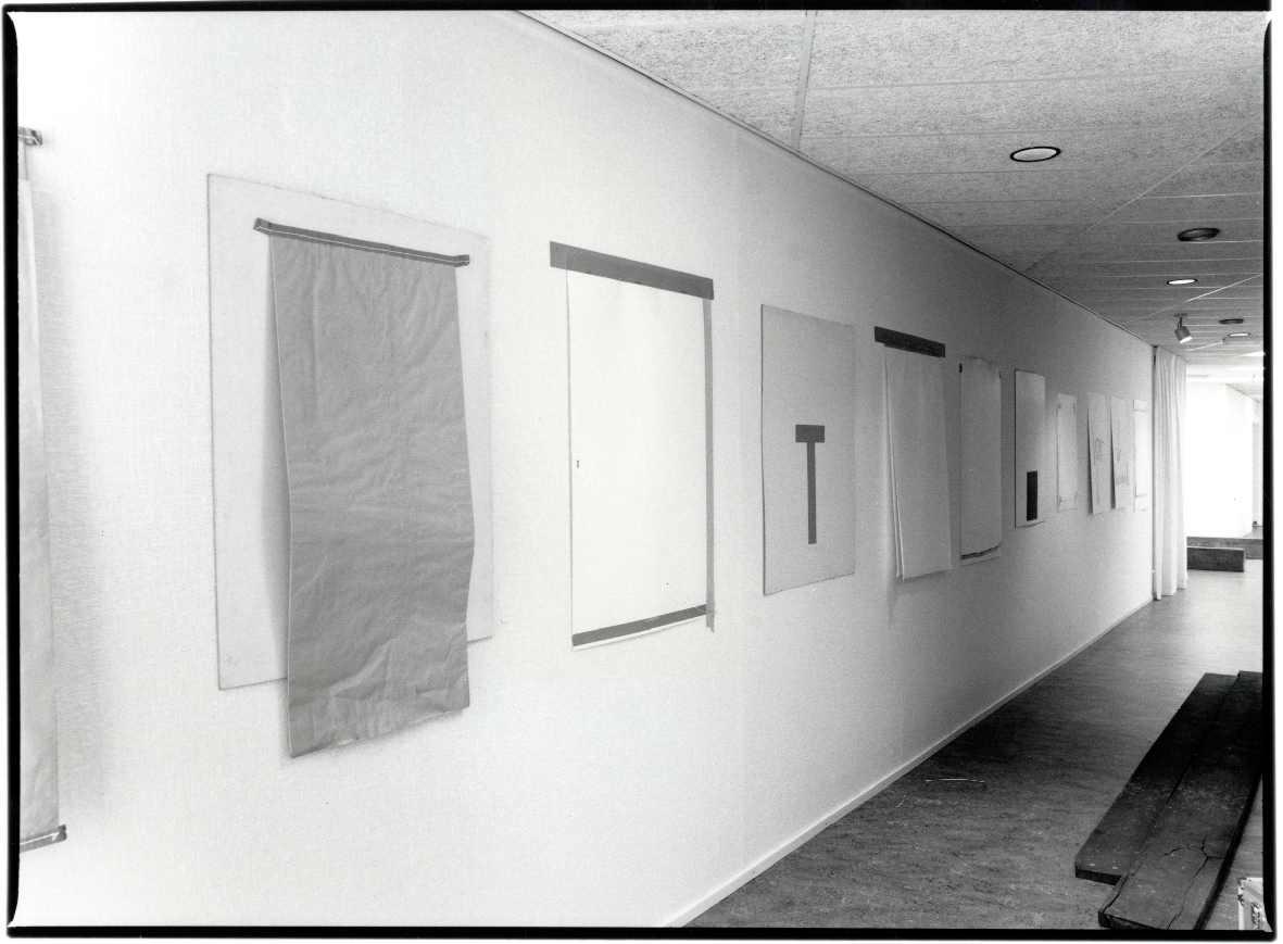Bernd Lohaus : Sculpturen, schilderijen, tekeningen, boeken