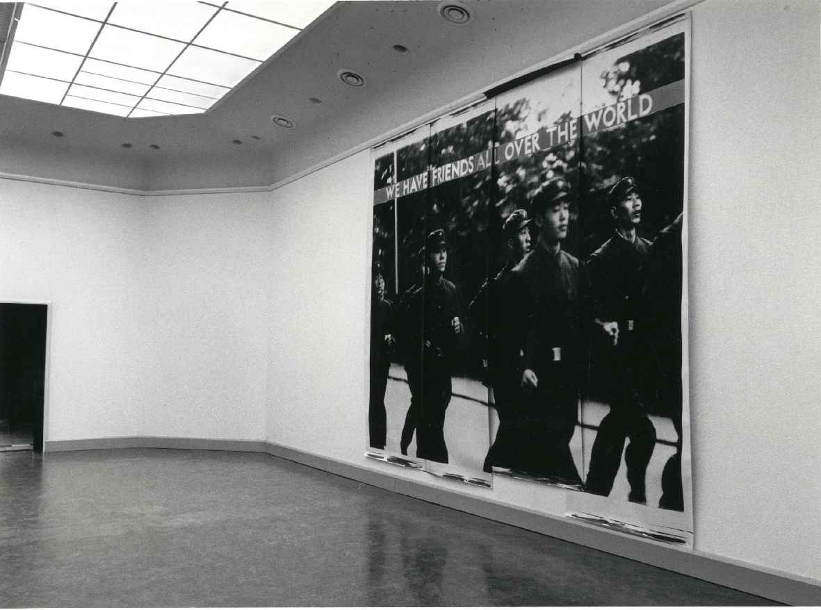 Katharina Sieverding : Foto's 1978-1979