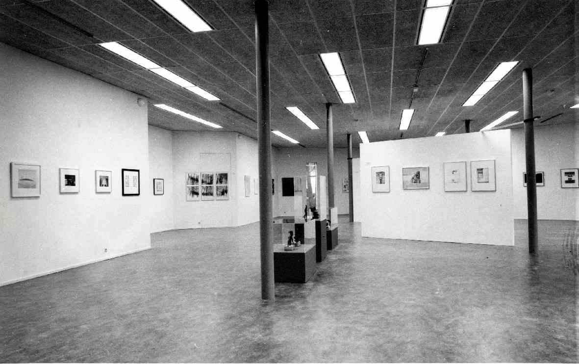 Kunstaankopen Gemeente Eindhoven 1958-1978