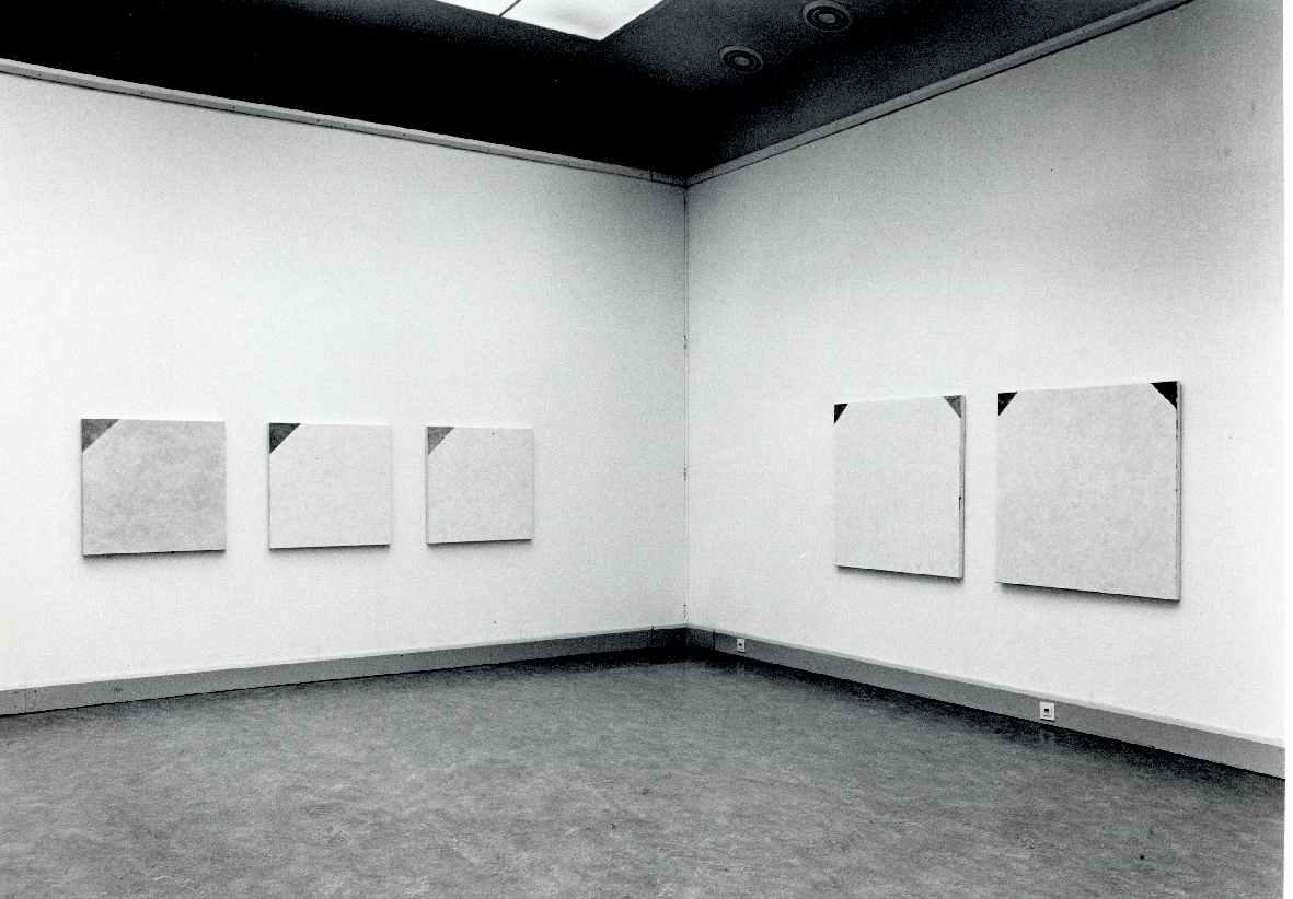 Bert Loerakker : Schilderijen