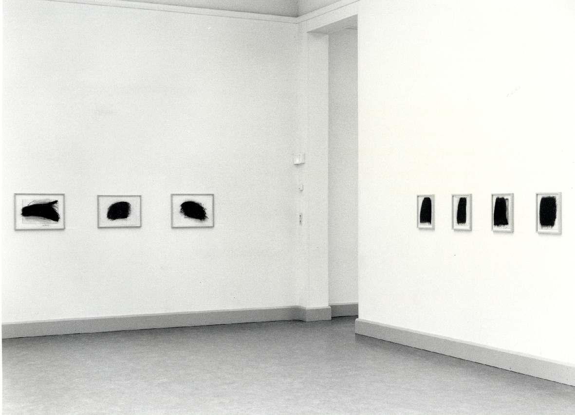 Arnulf Rainer : Schilderijen en tekeningen
