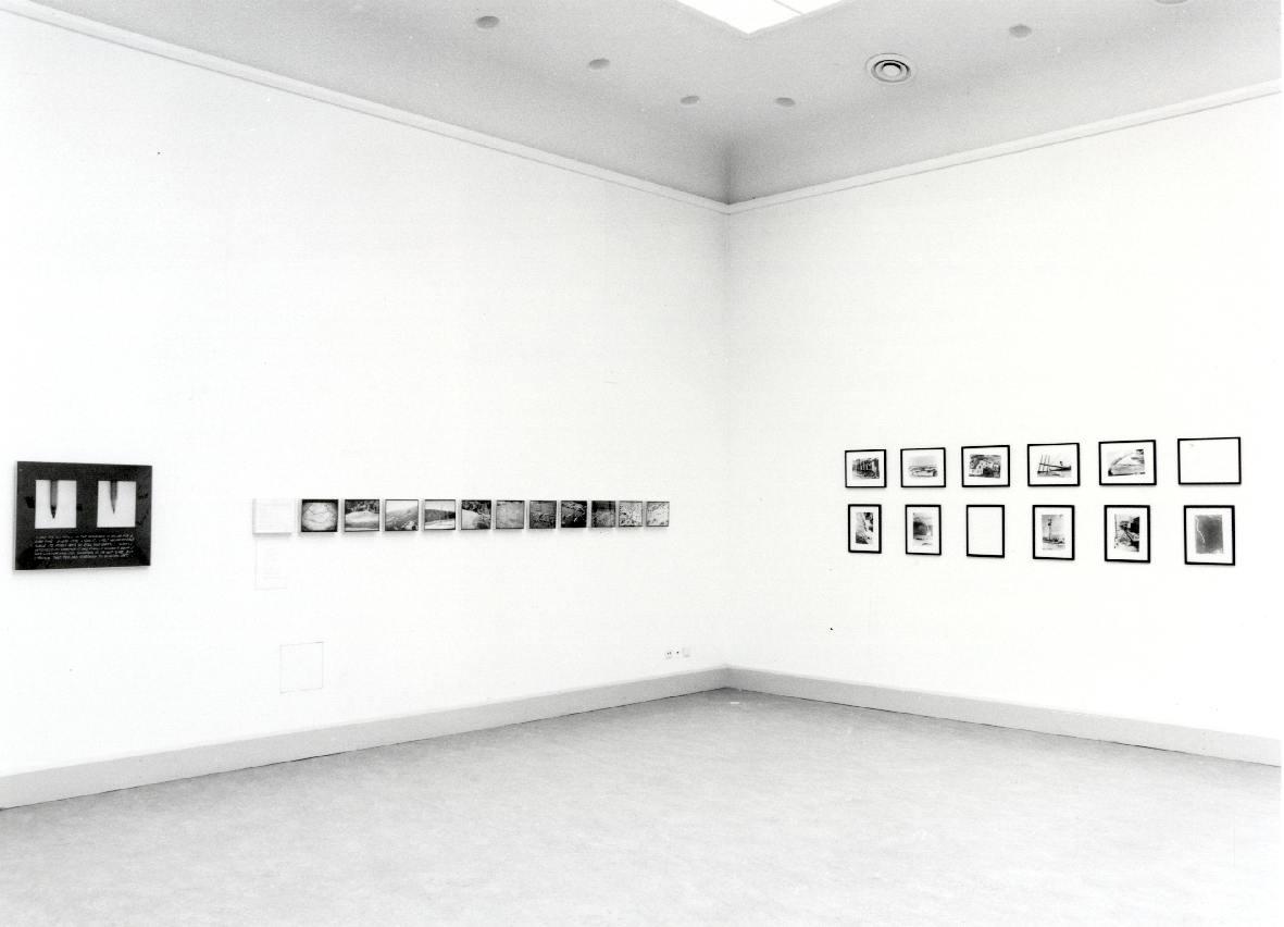 John Baldessari : Werken 1966-1981
