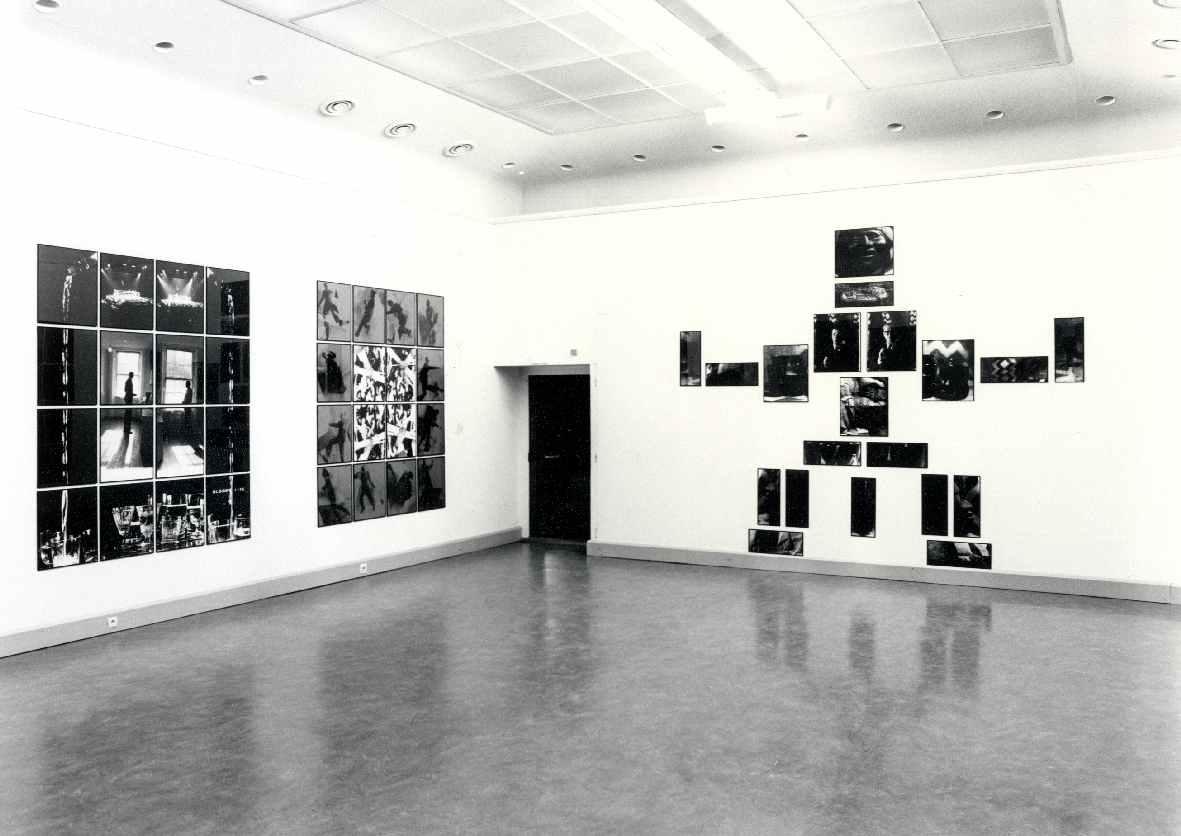 Gilbert & George : Fotowerken 1971-1980