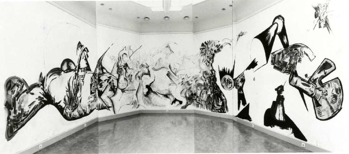 Floor van Keulen : Schildering