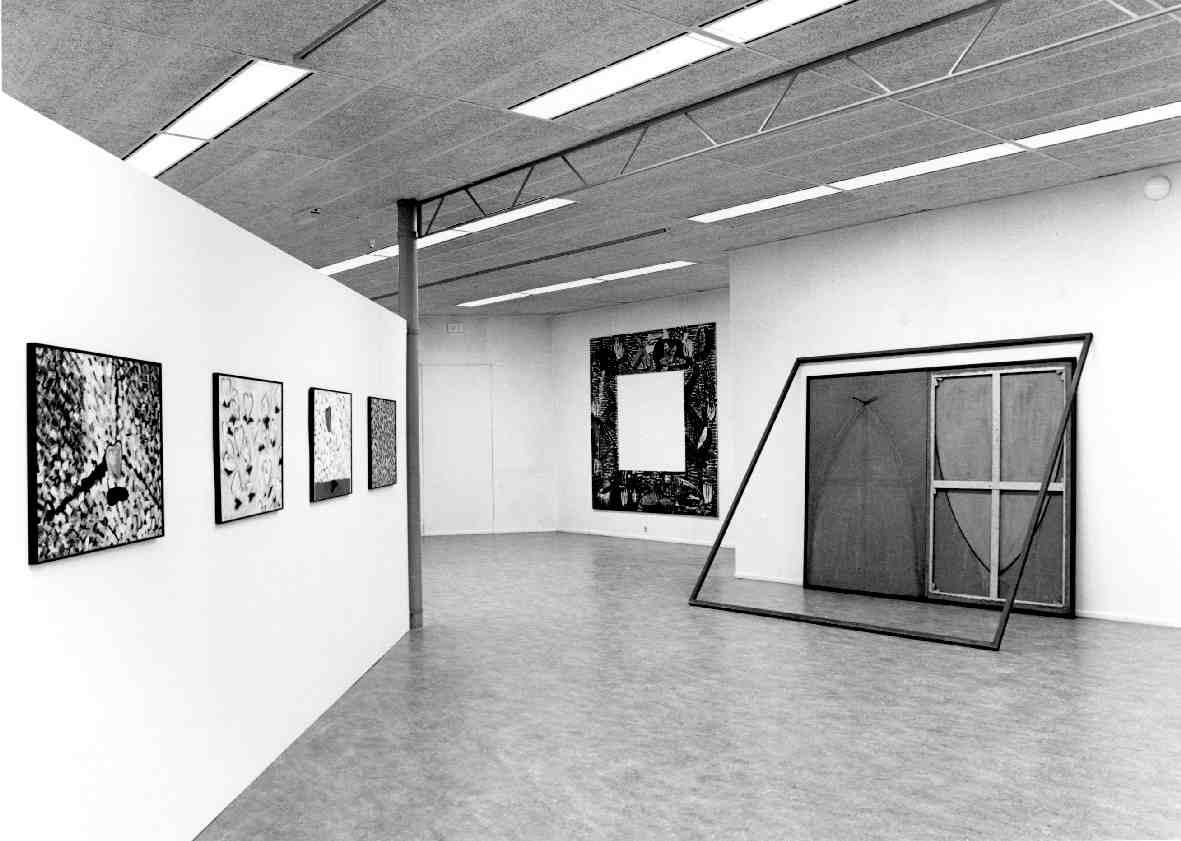 B.K.R. tentoonstelling : Een keuze uit de regio Eindhoven