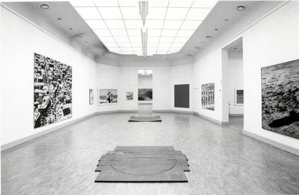 Verzameling Städtisches Kunstmuseum Bonn