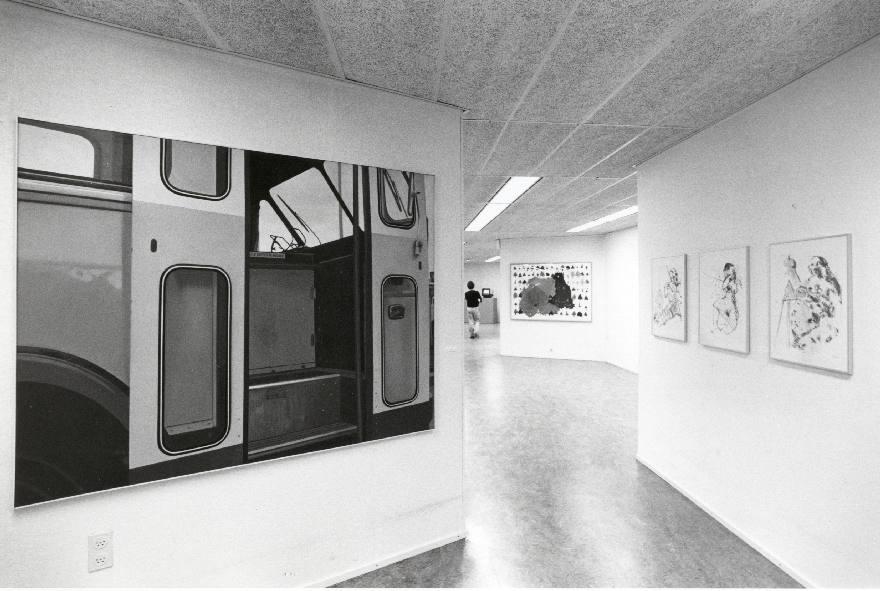 BKR : Een keuze uit de regio Eindhoven 1984