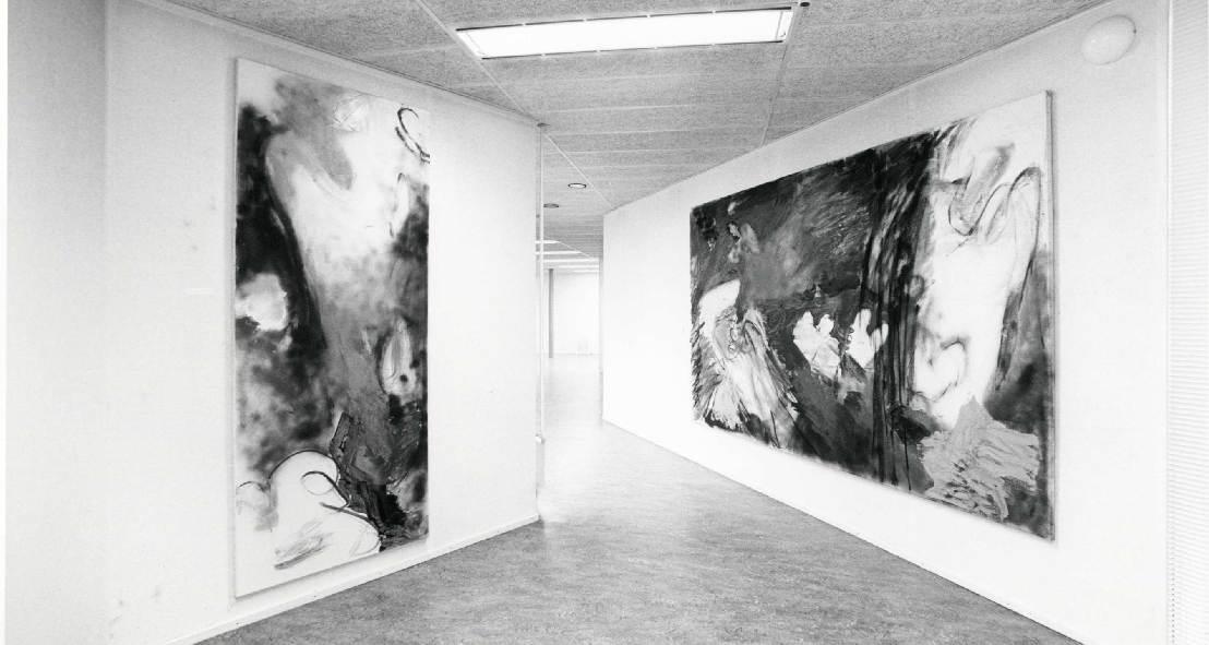 Ger Lataster : Schilderijen